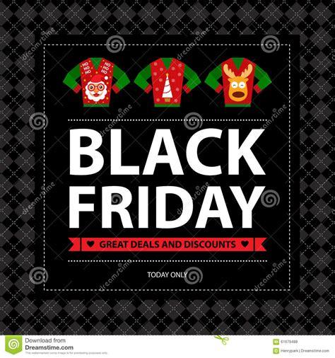 poster design vector file black friday promo poster stock vector image 61679488