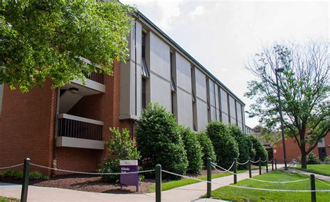 Jmu Room And Board by Our Residence Halls