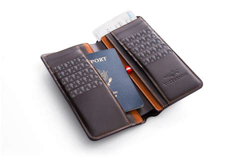 Smart Wallet volterman smart wallet on packaging of the world