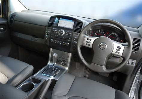 nissan navara 2013 interior nissan navara st x 550 drive review practical motoring
