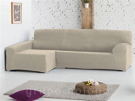 fundas para sofas cheslong fundas de sofa y chaise longue fundas el 225 sticas cubre sofas
