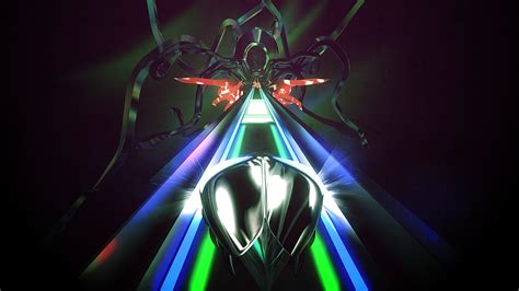 thumper game pc ps4 s excellent thumper launches early ps4 pro support