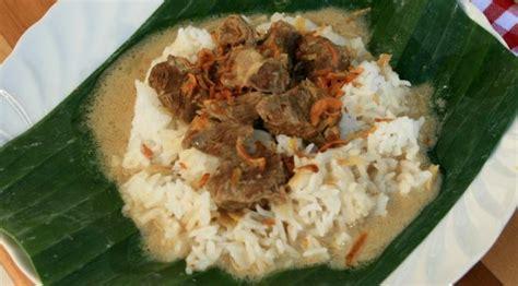 Sambal Kecap Dua Kuali ragam kuliner nusantara pulau jawa part 1 food