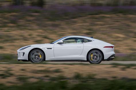 2015 jaguar f type coupe r drive