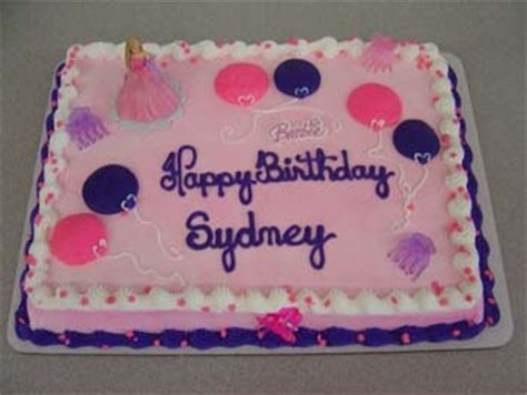 Decorated Birthday Cakes At Walmart by Walmart Birthday Cakes Cake Decorations Ideas