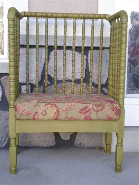 upcycled baby crib 17 best images about benches upcycled on