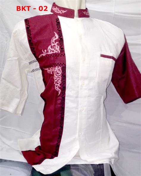 Baju Koko Terbaru baju muslim modern 2015 contoh model baju muslim