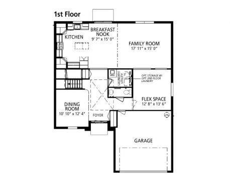 maronda home floor plans maronda homes columbus floor plan archives new home