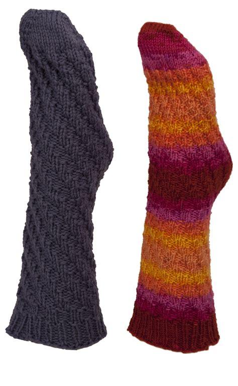 pattern tube socks knitting pattern for toe up tube socks instant download