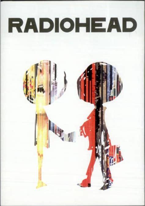radiohead the best of album the best of de radiohead sur cdandlp