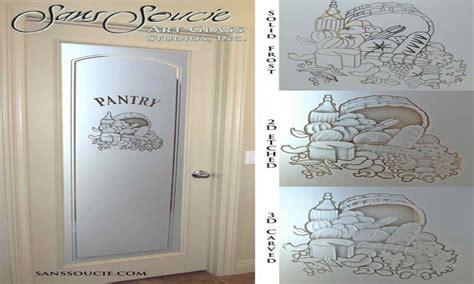 Etched Glass Pantry Door Kitchen Pantry Closet Organizers Kitchen Pantry Doors Etched Glass Pantry Door Designs Kitchen
