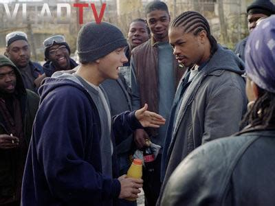 film su eminem eminem cast of quot 8 mile quot reflect on movie after 10 years
