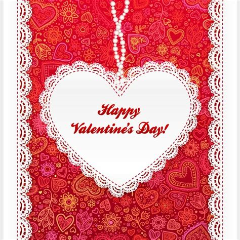 valentines card for 30 happy valentine s day cards pictures typography