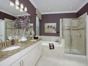 Decorating A Bathroom Ideas Bloombety Awesome Master Bathroom Decorating Ideas