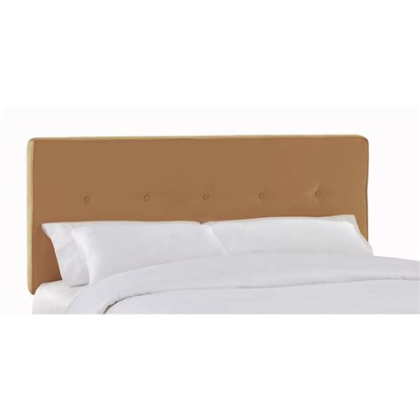 home decorators collection soho saddle headboard