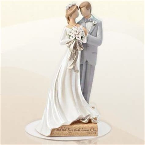 Christian Wedding Cake by Christian Wedding Cake Toppers