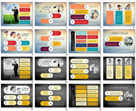 templates powerpoint creative 40 best images about creative and good looking powerpoint
