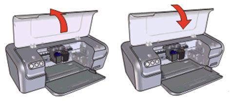 resetter printer hp d2400 clearing a paper jam for hp deskjet d2320 d2330 d2345