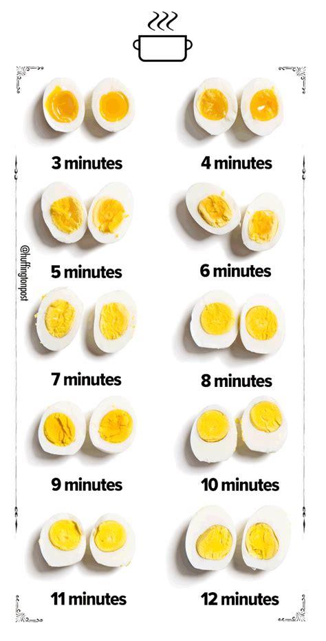 Egg Timer Timer Rebus Telur tips merebus telur sesuai tingkat kematangan yang disuka