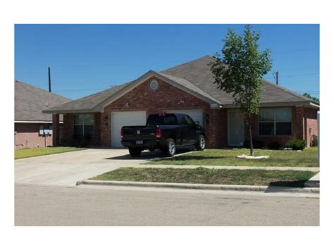 duplex unit for rent in killeen ft area homes for
