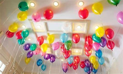 balloon decoration at home 2 yaş doğum g 252 n 252 fikirleri kadınlar kul 252 b 252