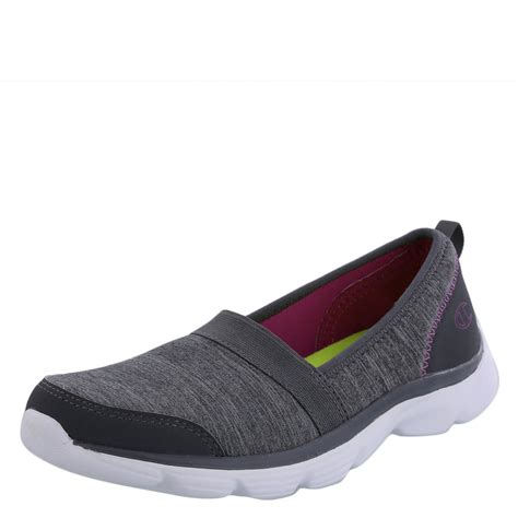 slip on sports shoes chion s unwind sport slip on shoes ebay