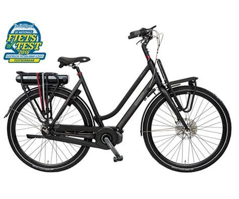 E Bike Transportfiets by Bsp E Bike Transportfiets Dames E Volt Urban Ec10 N8