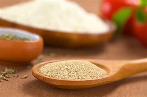 yeast free food yeast free diet