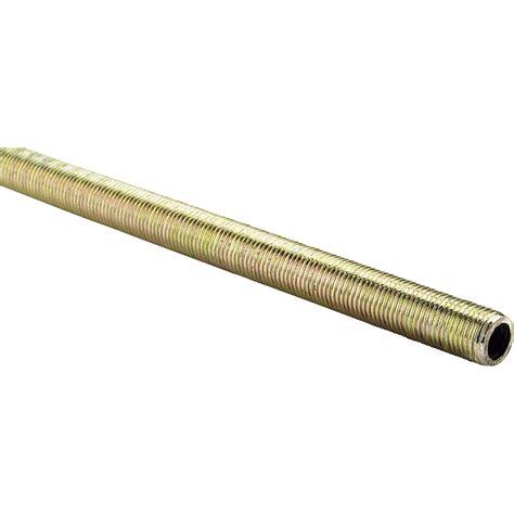 tige filet 233 e acier bichromat 233 l 1000 x diam 10 mm alfer