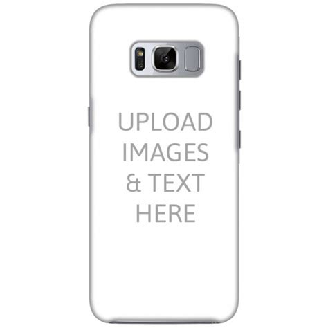 3d Home Design Uk by Personalised Samsung Galaxy S8 Plus Case Upload Your Own