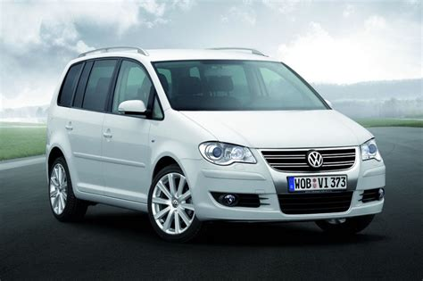 volkswagen seven seater cars 7 seater cars