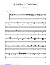 waiting room bass tab was here guitar pro tab by dave stewart and dulfer musicnoteslib
