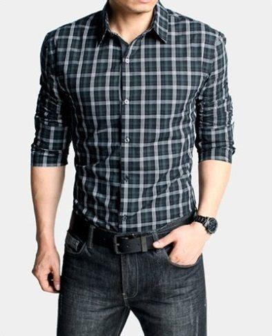 Say 732 Kemeja Pria Pakaian Pria Fashion Pria Cowok Inficlo 5 reasons why should dress sharp introduction to dressing sharp for guys