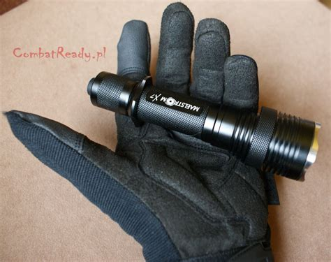 what is considered running a light my primary edc light this is the maelstrom x7 by 4sevens