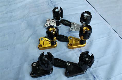 Pelindung Knalpot Yamaha aksesoris pelindung knalpot yamaha nmax gilamotor