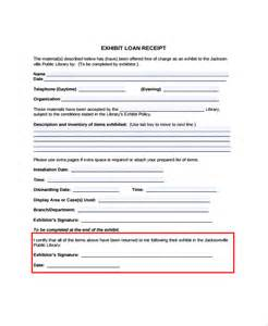Loan Payment Receipt Template Loan Payment Receipt Forms Bing Images