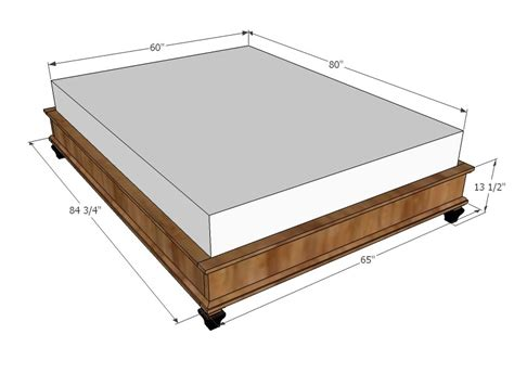 size of a queen bed in feet queen bed dimensions in feet queen size bed frame