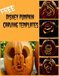 pumpkin templates disney disney pumpkin carving patterns frugal fanatic