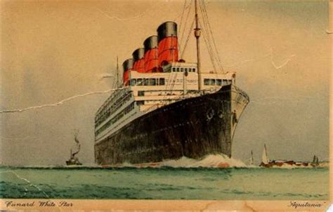 boat to america from uk immigration the ships they came on