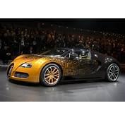 Hot Cars At The 83rd Geneva International Motor Show