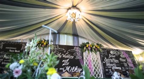 Not A Wedding Indah Muladiatin ica and milkie s wedding at pondok indah lestari 121013