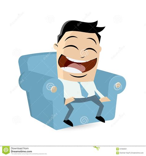 cartoon sitting on couch image gallery happy asian man cartoon