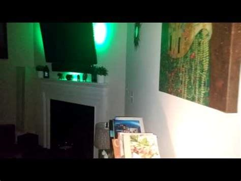 lights that sync with music philips hue lights sync with music youtube