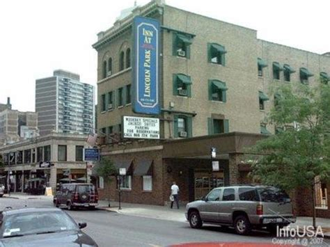 inn at lincoln park chicago illinois u s a hotels