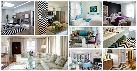 Chevron Home Decor Stunning Ways To Incorporate The Chevron Print In Home Decor