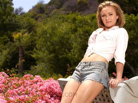 Hayden Panettiere Licks by Hayden Panettiere Gq 2009 Magazine Outtakes 72 Gotceleb