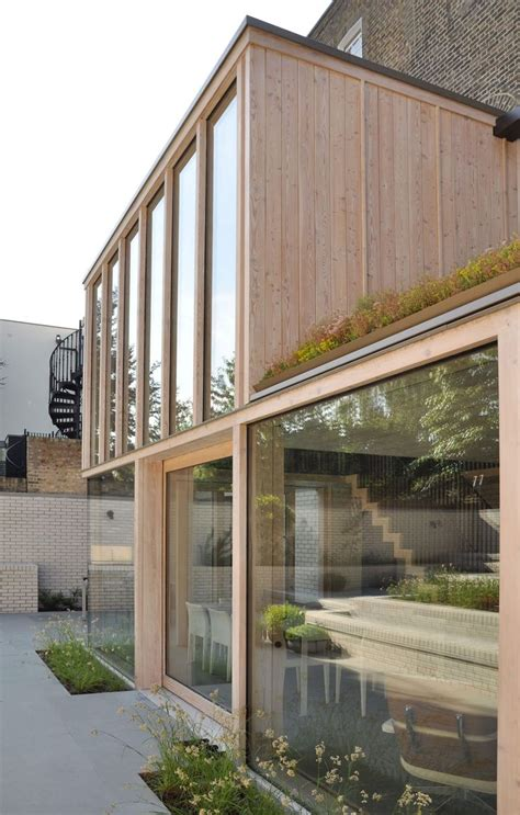 Top Modern Architects best 25 modern wood house ideas on pinterest modern