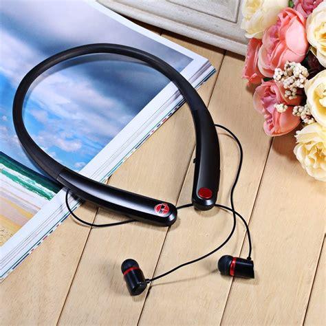 Headset Logo Oppo 35m Headset Earphone best neckband sport wireless bluetooth headset for vivo xplay 3s oppo buy