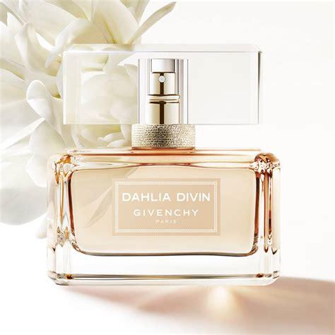 Harga Parfum Givenchy Dahlia Divin dahlia divin eau de parfum givenchy perfume a new