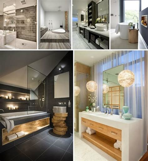 30 awe inspiring contemporary bathroom designs